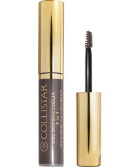 Collistar Perfect Eyebrow Kit - Asia Brown Augenbrauengel Mascara 4 ml