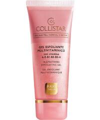 Collistar Multivitamin Exfoliating Gel Gesichtspeeling Reinigung 100 ml