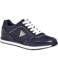 Guess Tenisky Seann Denim Sneakers