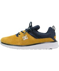 DC Shoes HEATHROW SE Baskets basses navy/gold