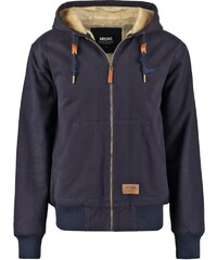 WRUNG RUGGED Veste misaison navy blue