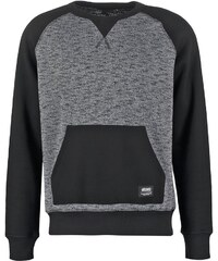 WRUNG ABEL Sweatshirt heather black