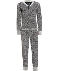 Claesen's Pyjama black/offwhite