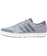 adidas Golf ADICROSS GRIPMORE 2 Chaussures de golf grey/onix/white