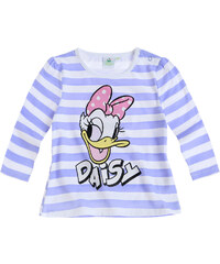 Disney Daisy Langarmshirt weiß in Größe 3M für Mädchen aus 100% Baumwolle