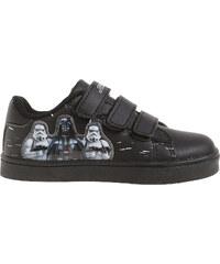 Star Wars-The Clone Wars Sneaker schwarz in Größe 29 für Jungen