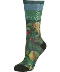 Stance FRUIT TREE Chaussettes green