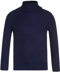 TOM TAILOR Pullover cosmos blue