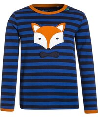 Fred's World by GREEN COTTON Tshirt à manches longues navy