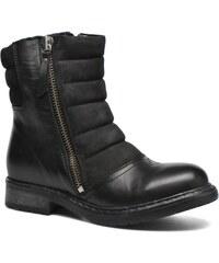 Diesel - D-My Rock Pad - Stiefeletten & Boots für Damen / schwarz