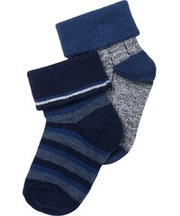 Noppies CARTHAGE Chaussettes dark grey melange
