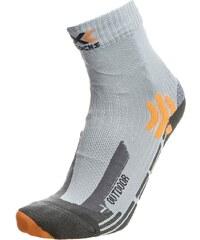X Socks OUTDOOR Chaussettes de sport pearl grey