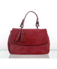 Dámská kabelka Co & Coo Vintage Style do ruky i crossbody
