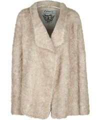 Grace TEDDY Strickjacke cement