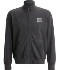 Russell Athletic Sweatjacke dark grey melange