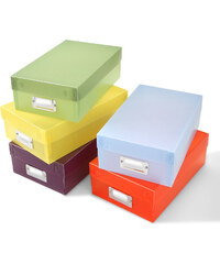 bpc living Multi-Boxen (5er-Pack) von bonprix