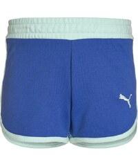 Puma FUN Shorts dazzling blue