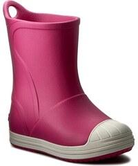 Holínky CROCS - Bump It Boot 203515 Candy Pink/Oyster