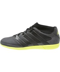 adidas Performance ACE 16.3 PRIMEMESH IN Chaussures de foot en salle core black/solar yellow