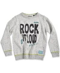 Blue Seven Chlapecký svetr Rock it loud