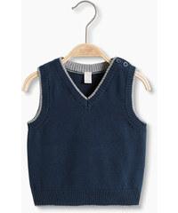 Esprit Měkká pletená vesta, 100% bavlna