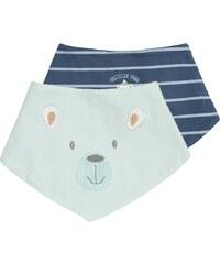 Gelati Kidswear ICEBEAR 2 PACK Foulard mint/blau