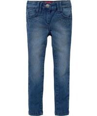 S.OLIVER RED LABEL JUNIOR RED LABEL Junior Stretch-Jeans blau 92,98,104,110,116,128,134,140