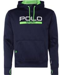 Polo Sport Hoodie mit Logo-Print