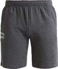 Russell Athletic kurze Sporthose grey