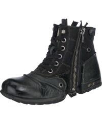 REPLAY Stamford Nub Sneakers