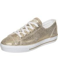 CONVERSE Chuck Taylor All Star High Line Metallic OX Sneaker Damen