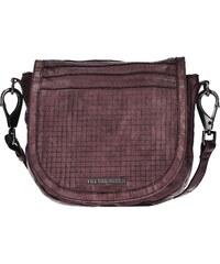 FREDsBRUDER Cut It Vintage Dimension Handtasche Leder 35 Cm