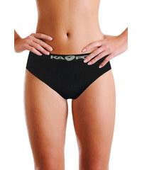 eKAPO Judy KAPO bezešvé kalhotky XL černá