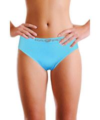 eKAPO Judy KAPO bezešvé kalhotky světle modrá XL