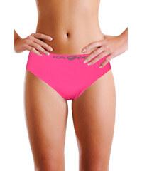 eKAPO Judy KAPO bezešvé kalhotky XL zářivě růžová