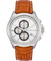 Stahlbergh Viborg Uhr Chronograph 5ATM SCOC