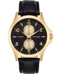 Stahlbergh Ringsted Uhr