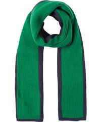 Gaastra Schal Oase grün Herren