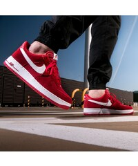 Nike Air Force 1 Gym Red White