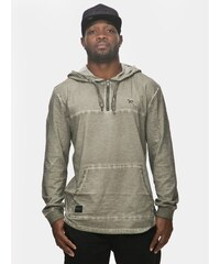 RocaWear Light Hoody Grey Olive