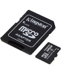 Kingston Speicherkarte »microSDHC Industrial Temp, UHS-1 mit Adapter, 32GB«