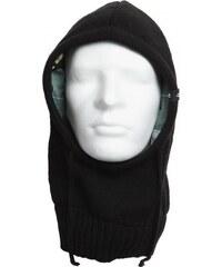 Clast nákrčník Clast Knitted Hood (black)