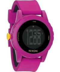 Nixon hodinky NIXON Genie (shock.pink) WMS