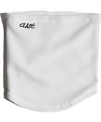 Clast nákrčník Clast Fleece wht
