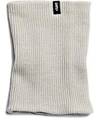 Clast nákrčník Clast Knitted lt gry
