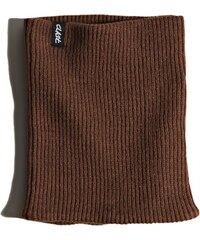 Clast nákrčník Clast Knitted brn