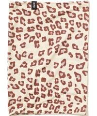 Clast nákrčník Clast Ease leopard sand
