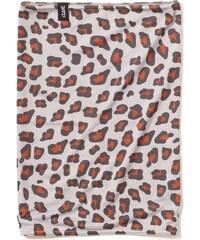 Clast nákrčník Clast Ease leopard brown