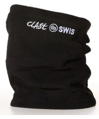 Clast nákrčník Clast Fleece Swisboard black