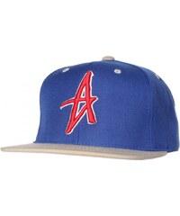 Altamont Altamont Decades Snapback blue/red/white